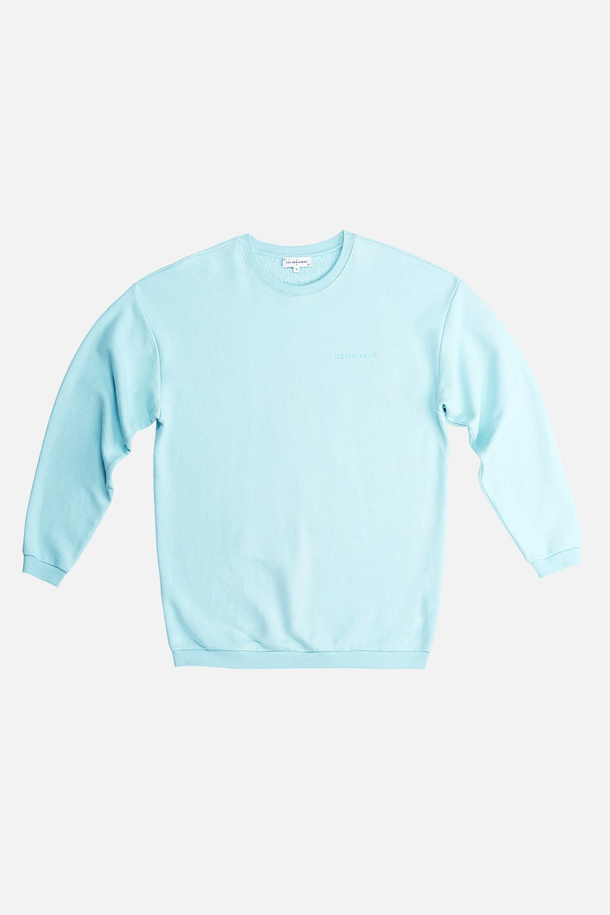 BASIC SWEATSHIRT 005