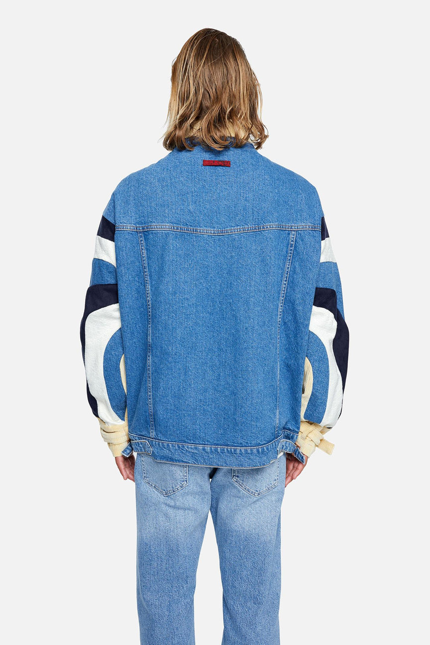 DENIM JACKET 001