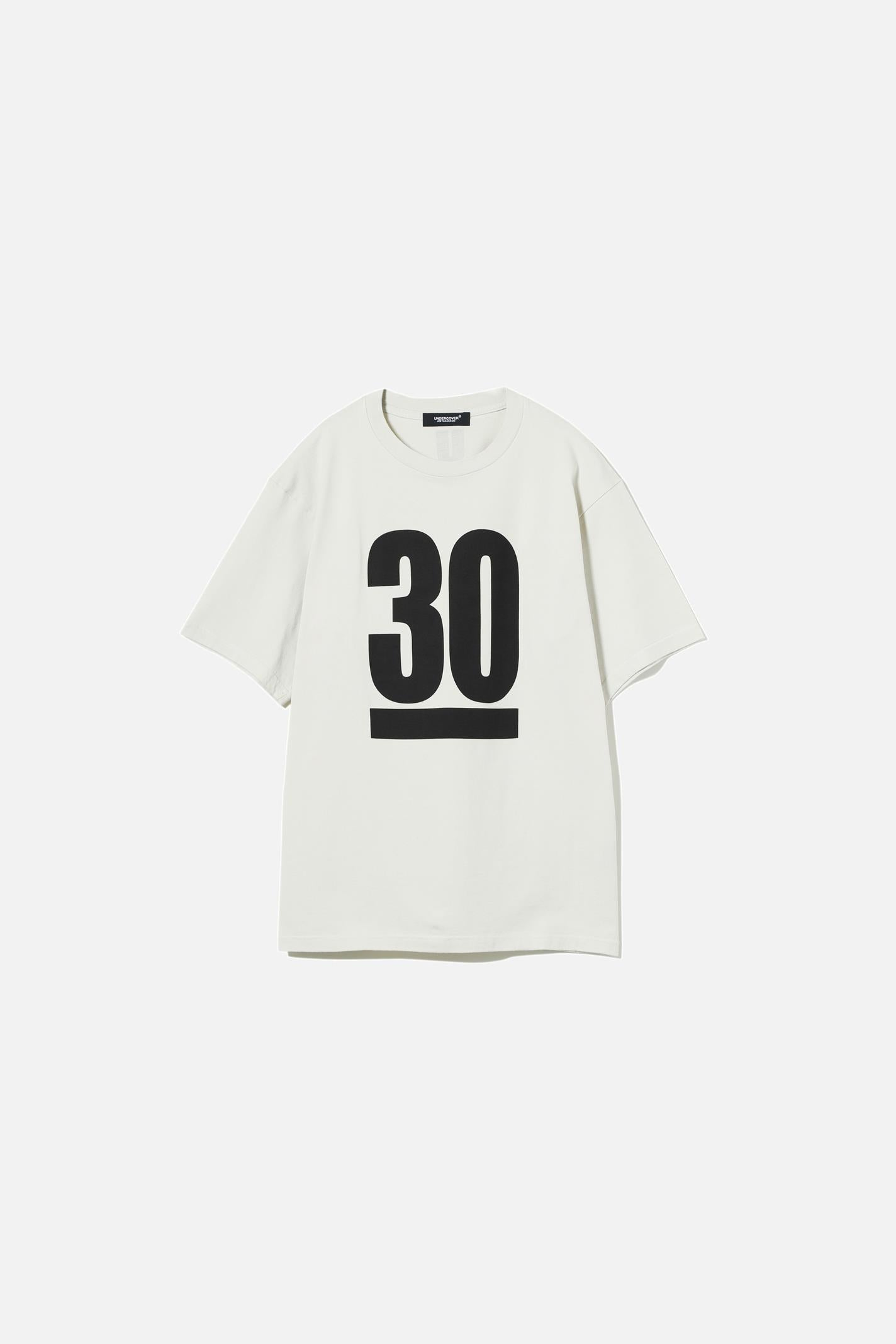 30th Year Anniversary Tee
