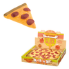 Toysmith Stretchy Pizza Slice (1 Slice)