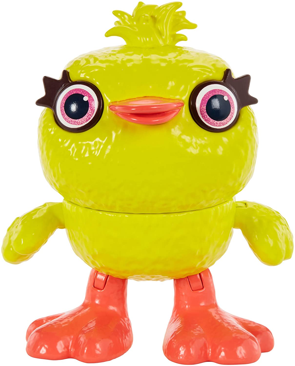Disney Pixar Toy Story Ducky Figure, 5