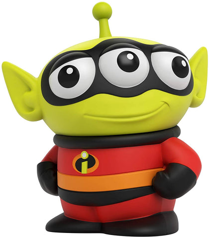Disney Pixar Alien Remix Mr. Incredible Figure
