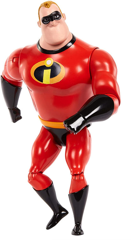 Disney Pixar The Incredibles Mr. Incredible Figure