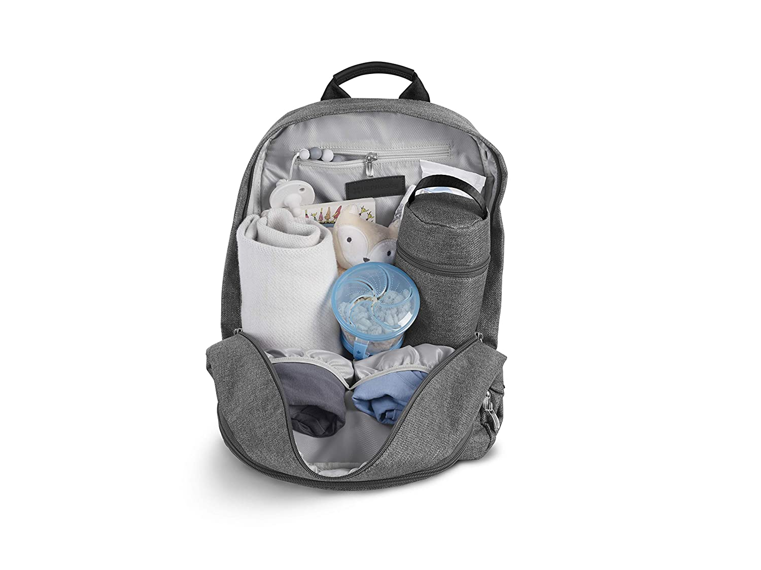 UPPAbaby Changing Backpack, Sierra