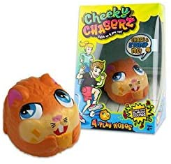 Cheeky Chaserz Manic Mouse Chase & Stomp Game