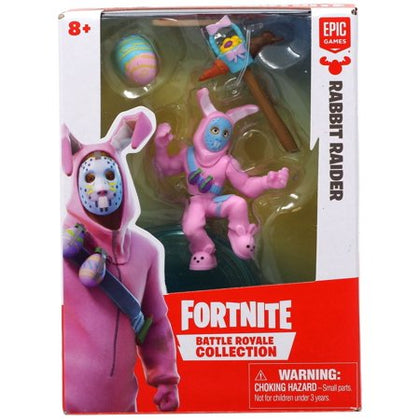 Fortnite Battle Royale Collection Rabbit Raider Mini Figure