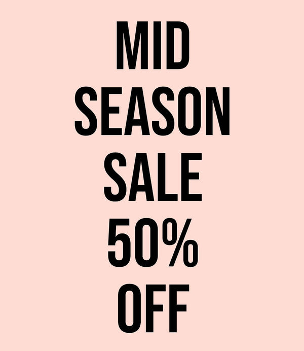 DOLLY's MID SEASON SALE STARTED...
