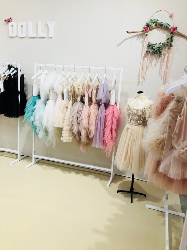 DOLLY SS19 at Playtime Paris