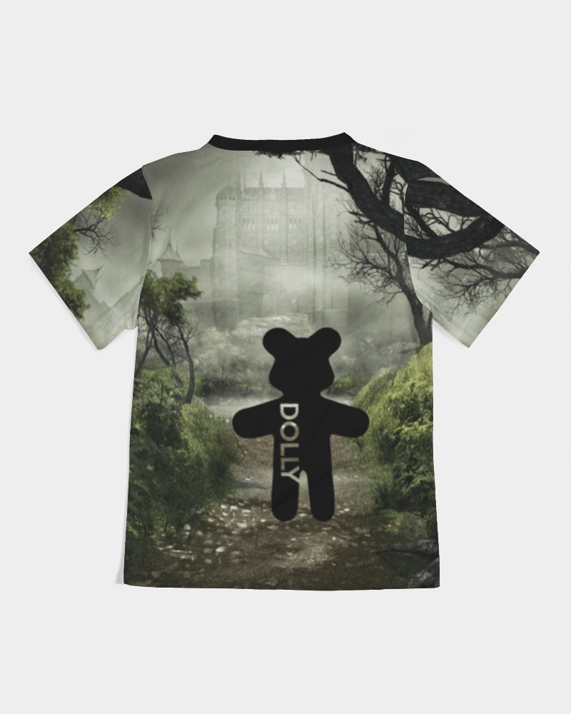 DOLLY TEES Fairytale Teddy Kids Tee
