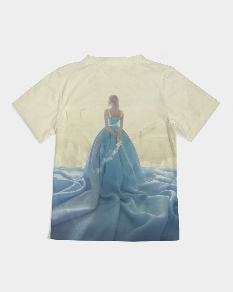 DOLLY TEES Queen of the Environment Kids Tee