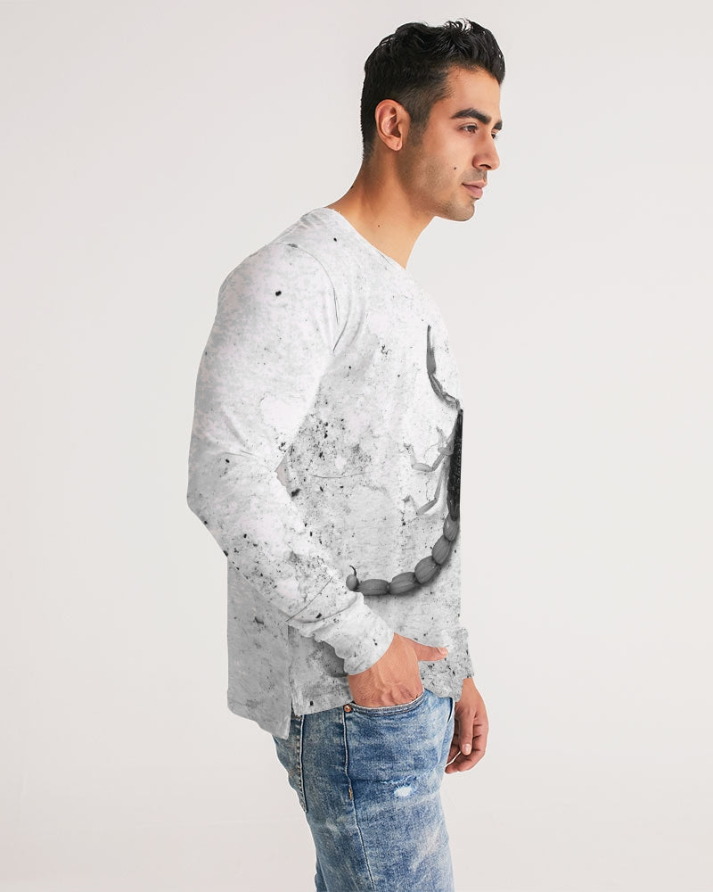 BADASH DASH Men's Long Sleeve Tee