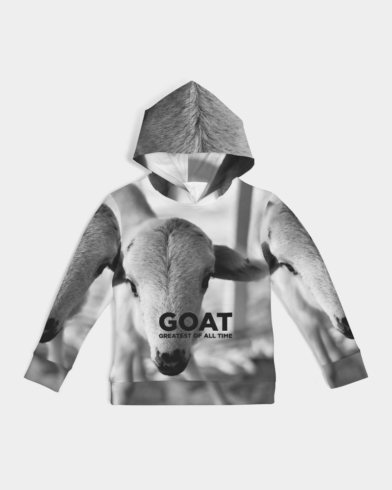 DASH G.O.A.T. ( Greatest Of All Time)  Kids Hoodie