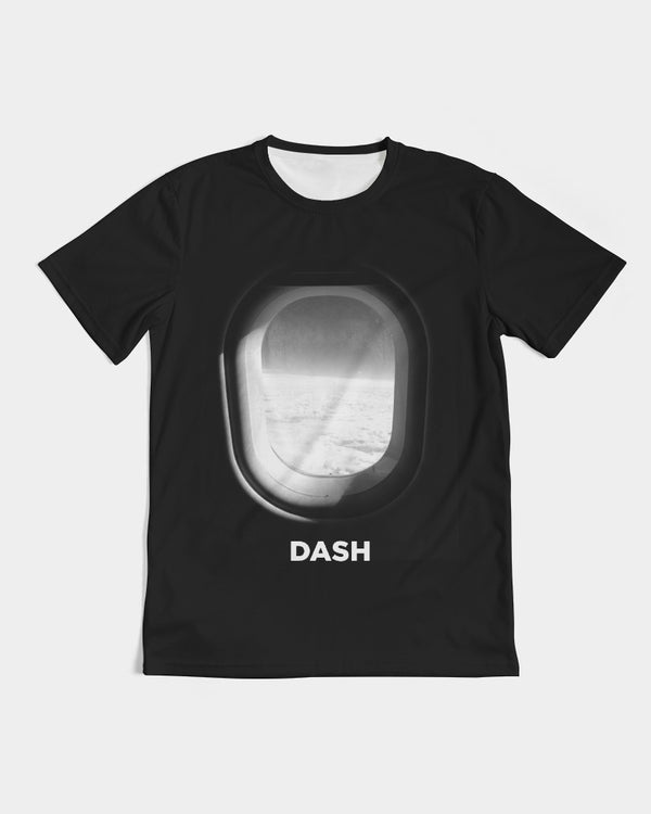 DASH AWAY PLANE WINDOW Men's Tee