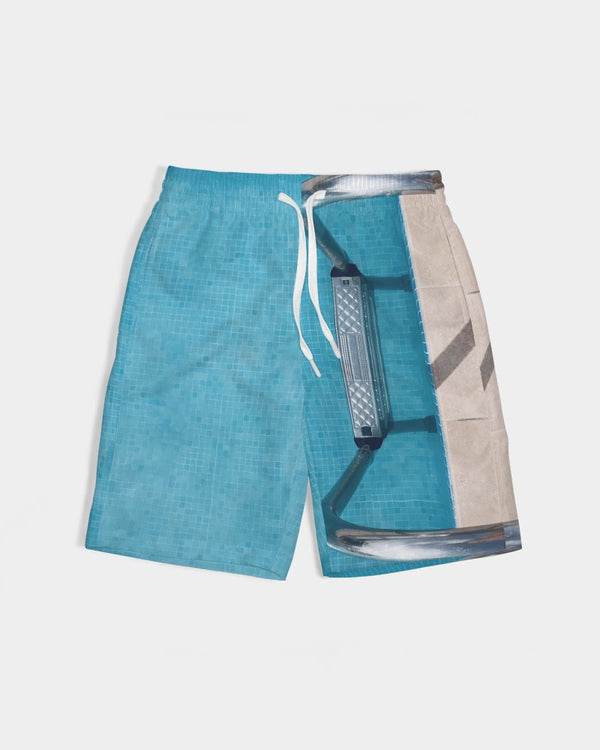 DASH DIVE Boy's Swim Trunk