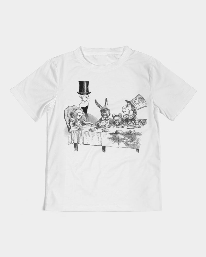 DOLLY TEA PARTY Kids Tee