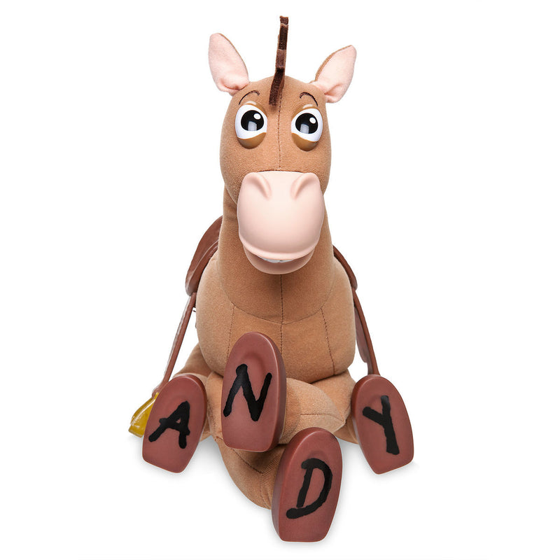 Toy Story Bullseye Original Talking Action Figure Horse Bullebeest paard