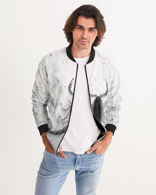 BADASH Men's Bomber Jacket