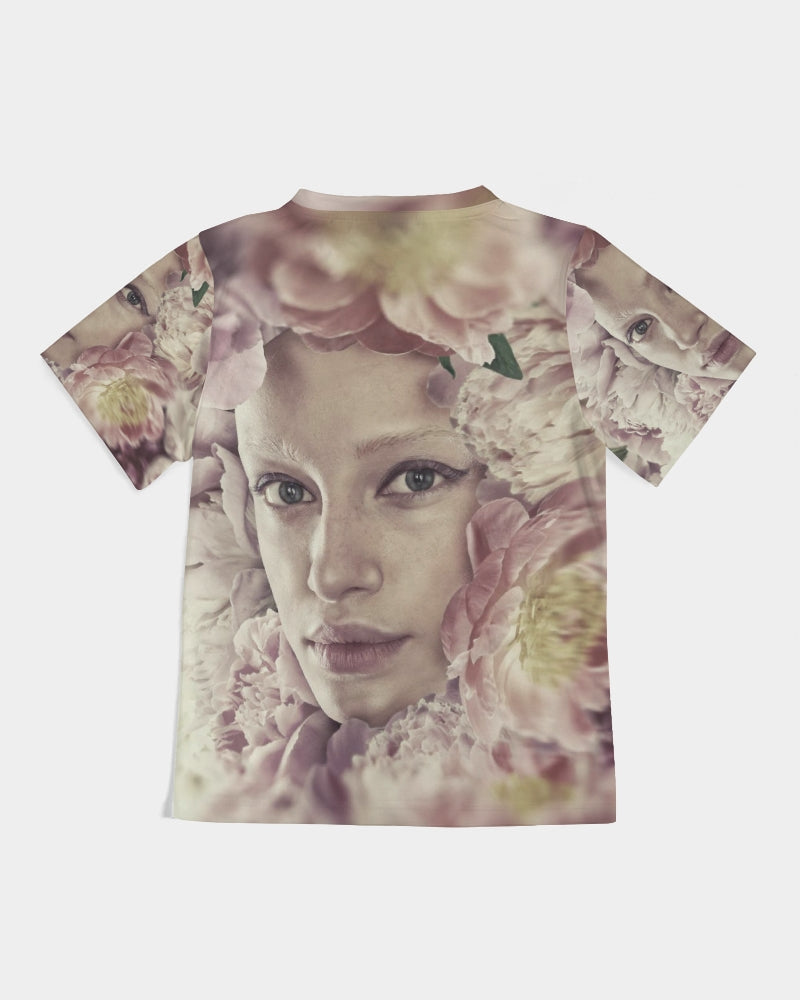DOLLY TEES Thumbelina Kids Tee