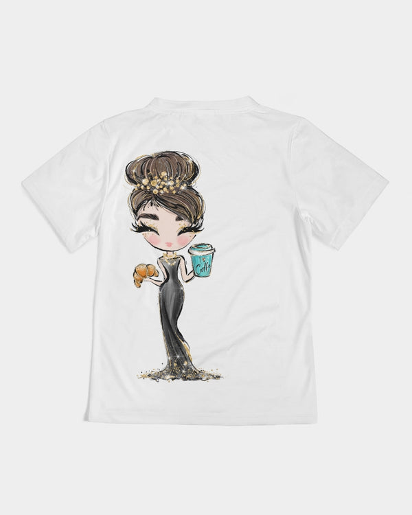 DOLLY GOLIGHTLY  Kids Tee