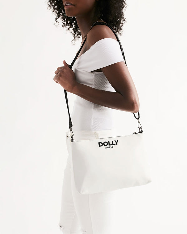 DOLLY WORLD Daily Zip Pouch