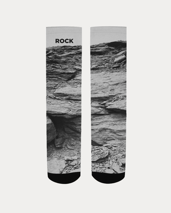 DASH ROCK Men's Socks