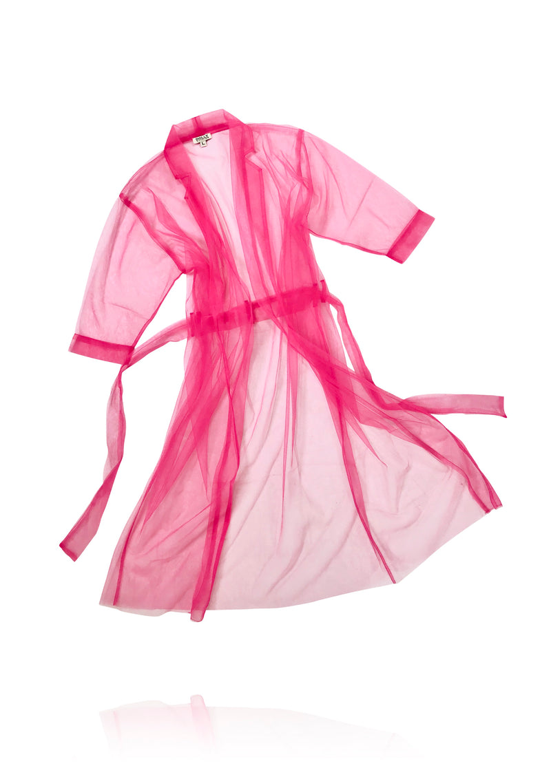 [ OUTLET] DOLLY GOLIGHTLY Breakfast @ Tiffany's PINK TUTU DRESS SET pink