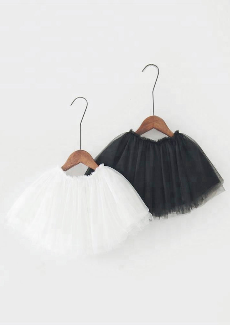 DOLLY by Le Petit Tom ® LITTLE TUTU black