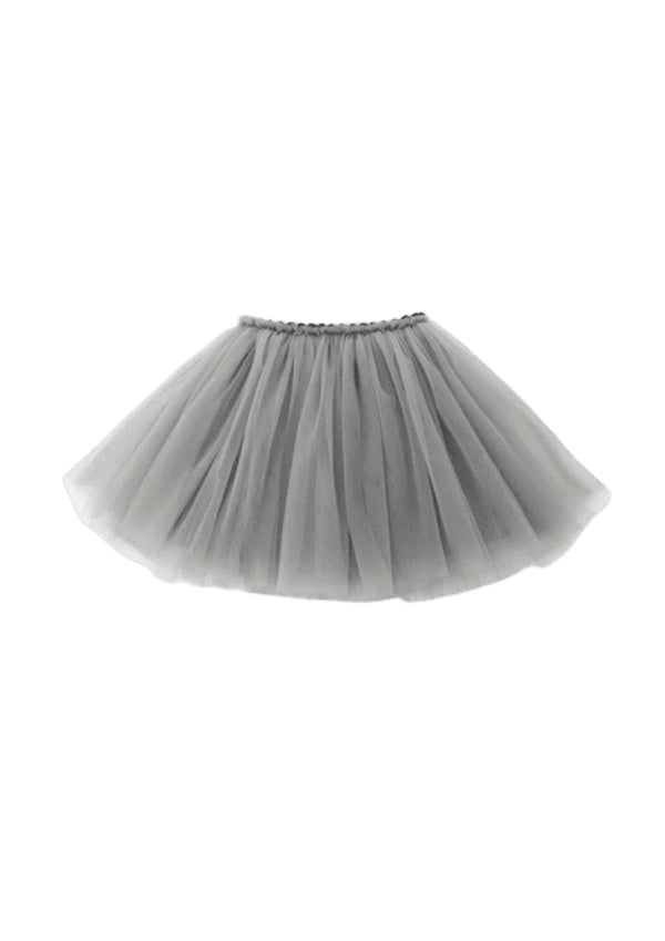 DOLLY by Le Petit Tom ® LITTLE TUTU silver grey