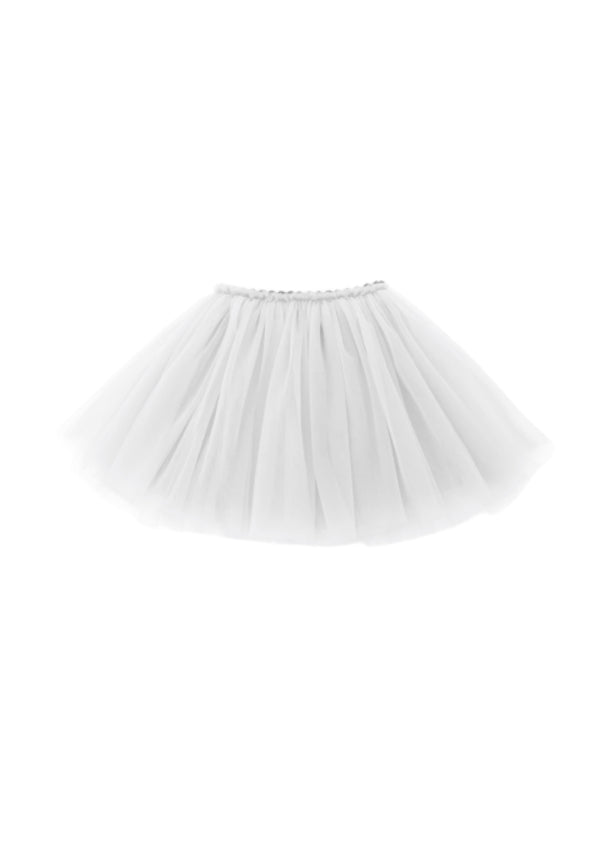 DOLLY by Le Petit Tom ® LITTLE TUTU white