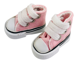 ANGELA Doll CONVERSE SNEAKERS SHOES