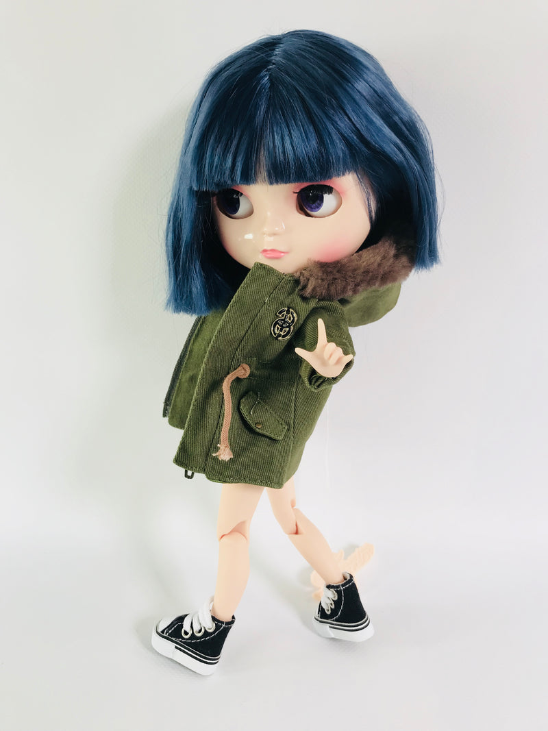 ANGELA Doll LEON MATHILDA COSTUME SET