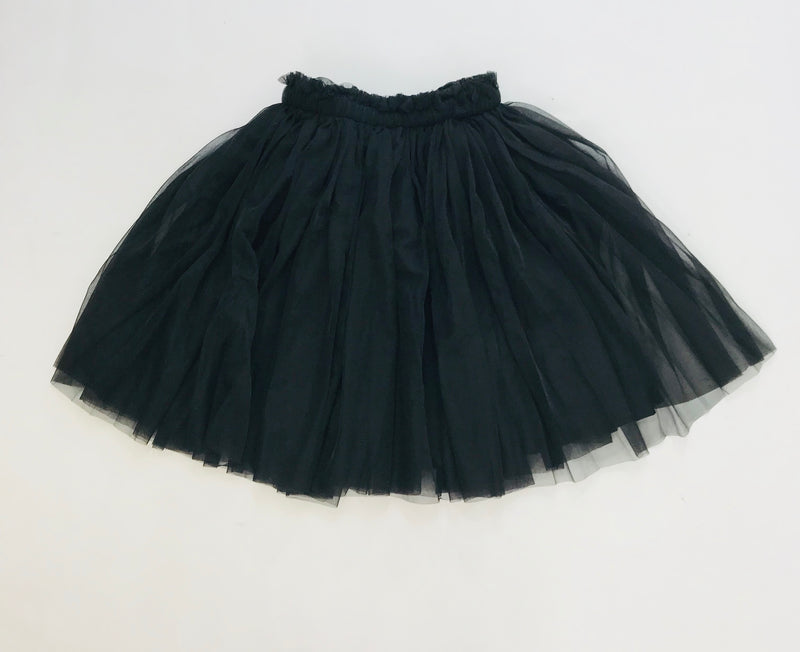 DOLLY by Le Petit Tom ® TUTU DRESS BEACH COVER UP black