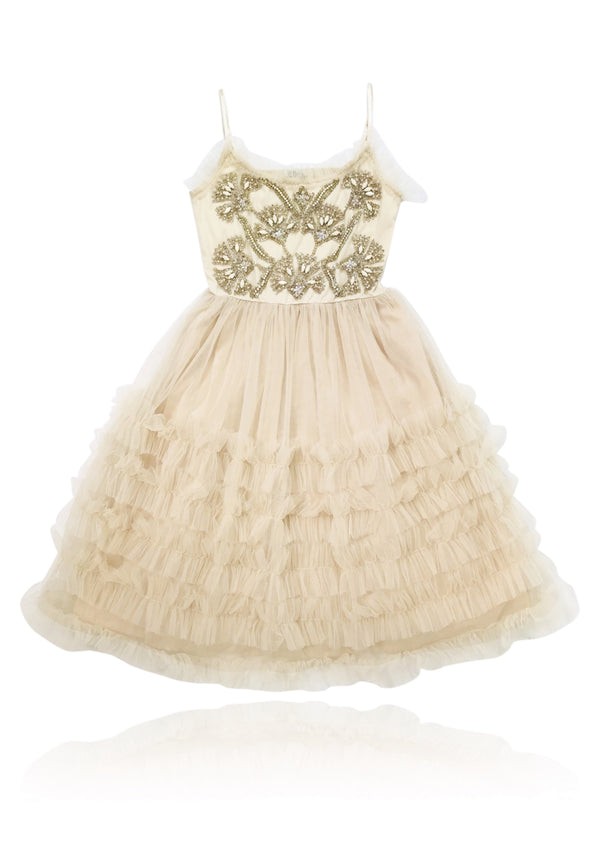 DOLLY by Le Petit Tom ® BOHO Lily tutu dress - DOLLY by Le Petit Tom ®