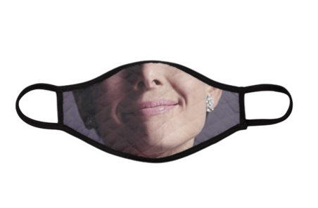 [OUTLET] DOLLY BREATHABLE FASHION FACE MASK MOUTH CAP many colors