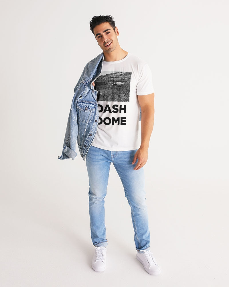 DASH DOME Men's Tee