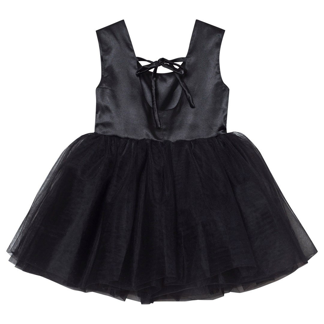 DOLLY by Le Petit Tom ® BALLET DRESS black