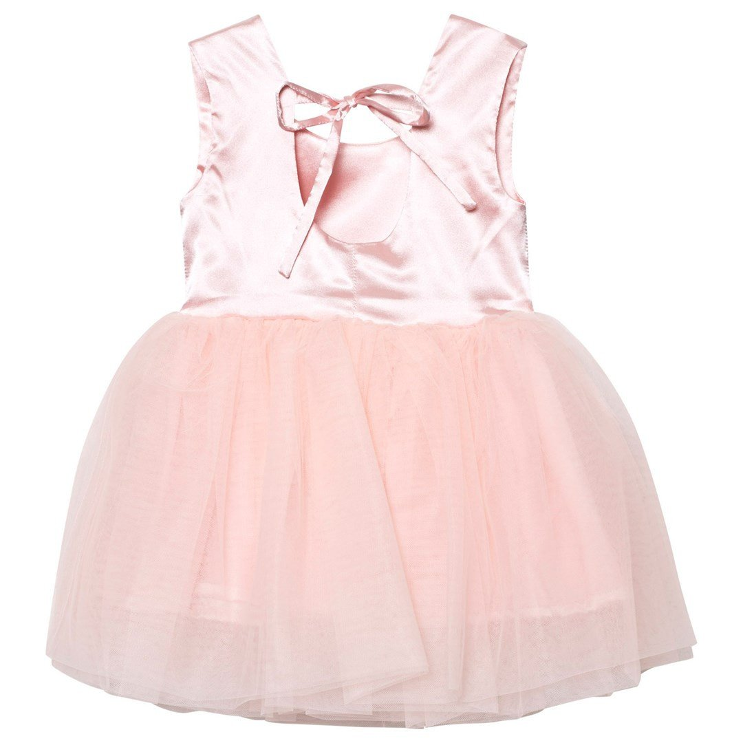 DOLLY by Le Petit Tom ® BALLET DRESS light pink