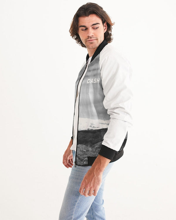 DASH ANDALUCIA Men's Bomber Jacket