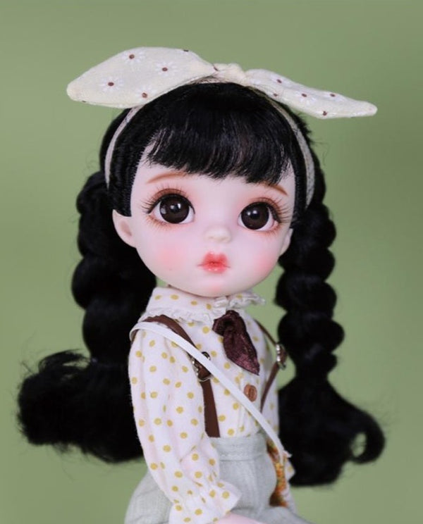 LUCKY Doll BJD doll 'CHERIE' fashion doll 30cm