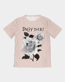 DOLLY TALK Kids Tee