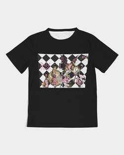 DOLLY'S PARTY Kids Tee