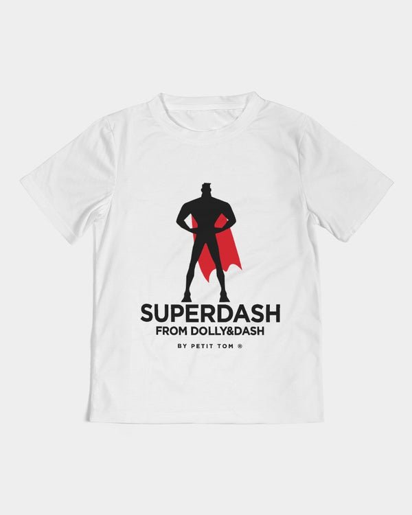 SUPER DASH  Kids Tee