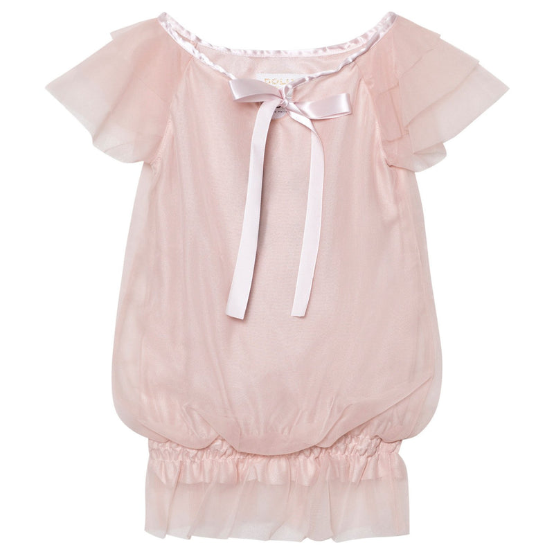 DOLLY by Le Petit Tom ® FAIRY TOP many colors - DOLLY by Le Petit Tom ®