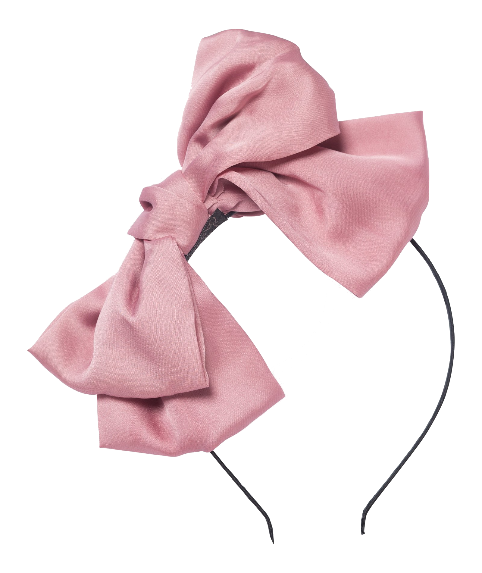 DOLLY by Le Petit Tom ® BIG HAIR-BOW HEADBAND many colors - DOLLY by Le Petit Tom ®