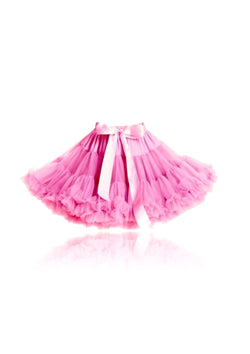[ OUTLET!] DOLLY by Le Petit Tom ® PINKEST PINK PRINCESS pettiskirt pinkest pink
