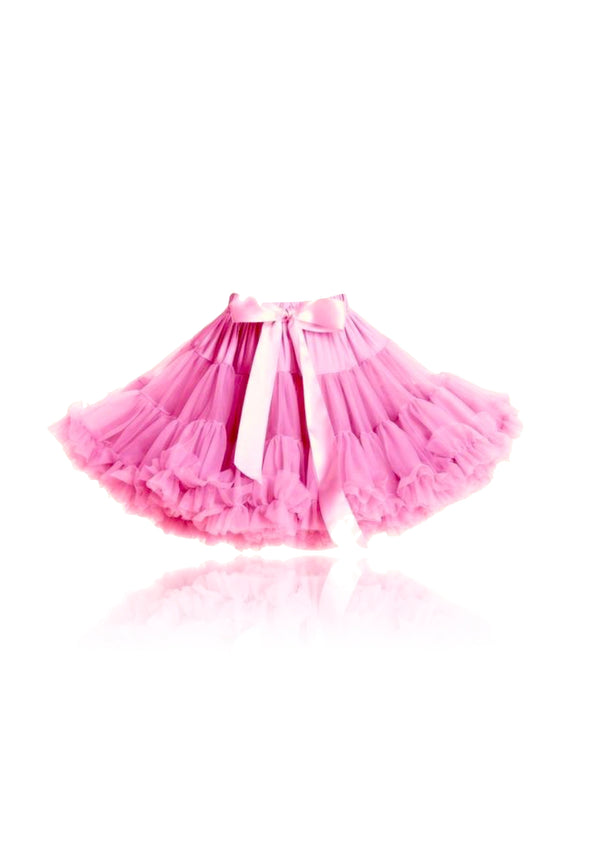 DOLLY by Le Petit Tom ® PINKEST PINK PRINCESS pettiskirt pinkest pink - DOLLY by Le Petit Tom ®