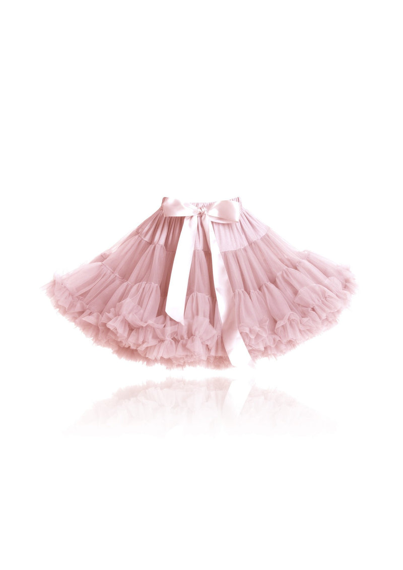 DOLLY by Le Petit Tom ® QUEEN OF ROSES pettiskirt rose pink - DOLLY by Le Petit Tom ®