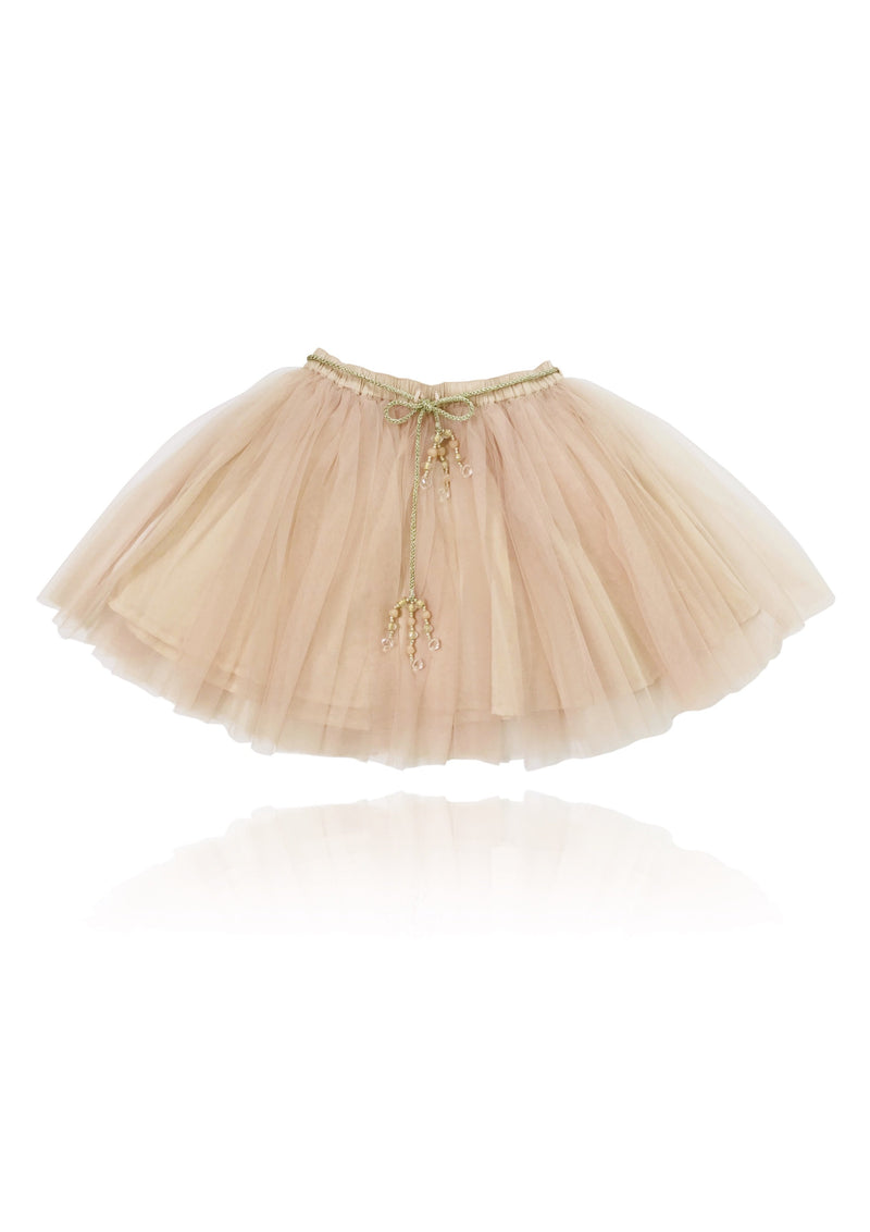 DOLLY by Le Petit Tom ® SIGNATURE SHORT TUTU ballet pink - DOLLY by Le Petit Tom ®