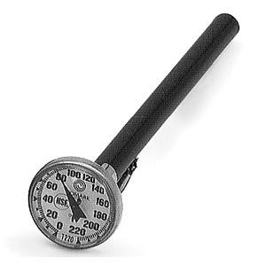 Baby Dial Thermometer