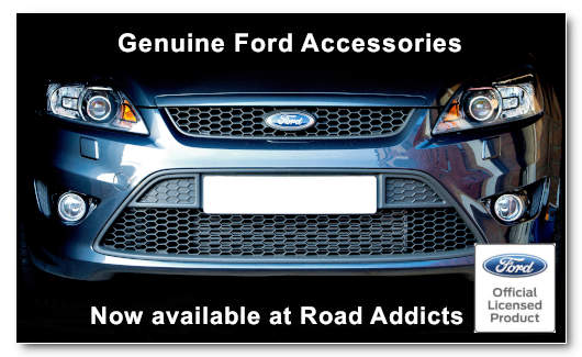 Ford Car Accessories UK